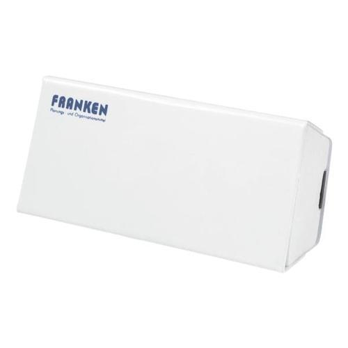 Tafelwischer »Z1921« für Whiteboards weiß, Franken, 4.5 cm