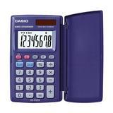 Taschenrechner »HS-8VER« blau, C...