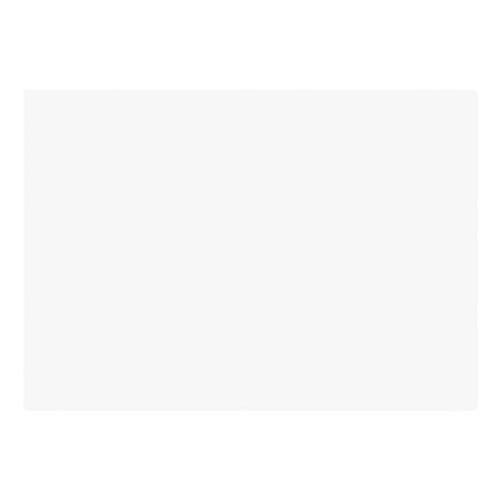 Karteikarten A4 quer, blanko weiß, Brunnen, 29.7x21 cm
