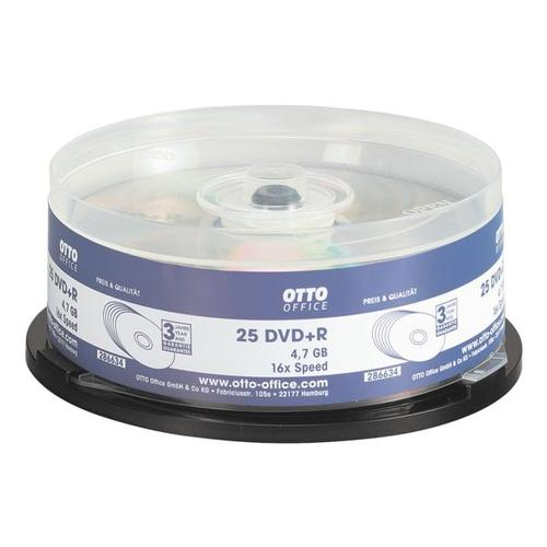 DVD-Rohlinge »DVD+R«, OTTO Office