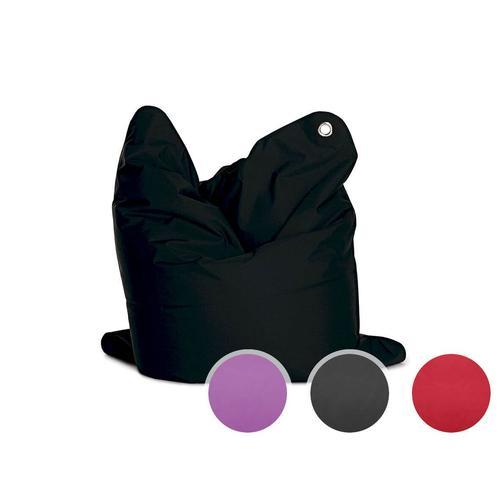 Sitting Bull Basic Bull Sitzsack 54 Violett