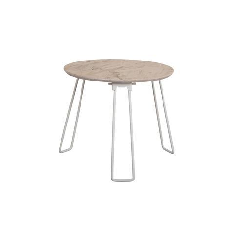 Zuiver Couch-/Beistelltisch OSB Beistelltisch M, H 36 cm, Ø 40 cm