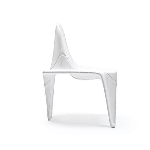 Vondom »F3« Outdoor Stuhl Basic matt / Eis