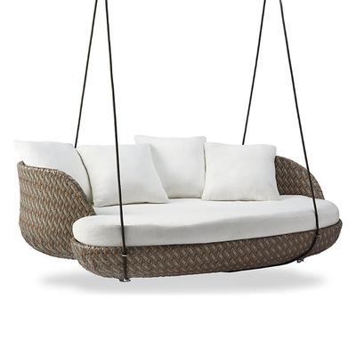 Malia Hanging Daybed Cushion Aruba, Baleares Daybed Outdoor Furniture Cover