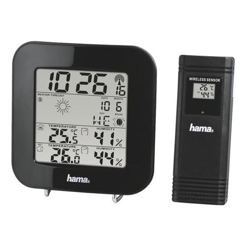 Wetterstation »EWS-200«, Hama