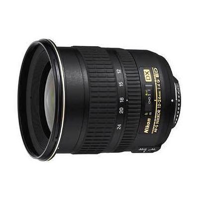 Nikon 2144 Nikkor 12-24mm Wide Angle Lens
