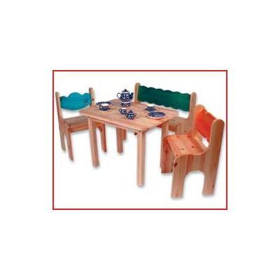 Kindersitzgruppe...