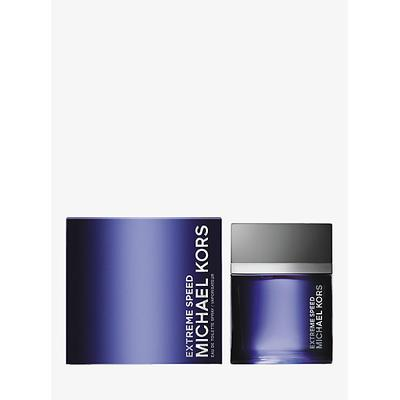 Michael Kors Extreme Speed Eau de Toilette 2.3 oz. No Color One Size