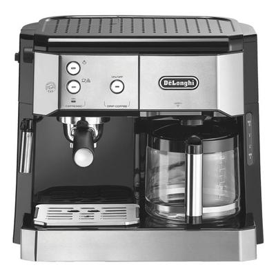 Kombi-Kaffeemaschine »BCO 421.S«...