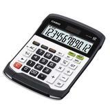 Calculatrice maxi bureau Casio W...