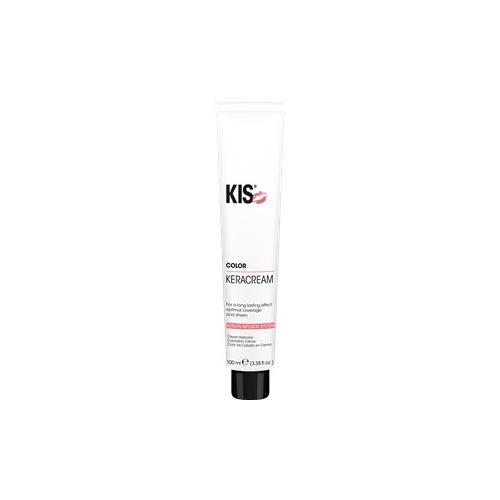 Kis Keratin Infusion System Haare Color KeraCream 9FS Sehr Hell Schwedisch Blond 100 ml
