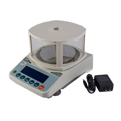 A&D Engineering Fx-120i Precision Scale