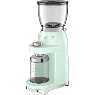 Smeg Kaffeemühle CGF01PGEU grün ...