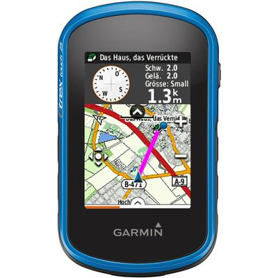 Garmin eTrex Touch 25 GPS in sch...