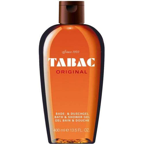 Tabac Original Badepflege Bath & Shower Gel 400 ml Duschgel