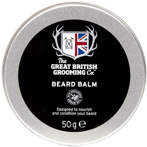 The Great British Grooming Co. Bart Balsam 50 g Bartbalsam