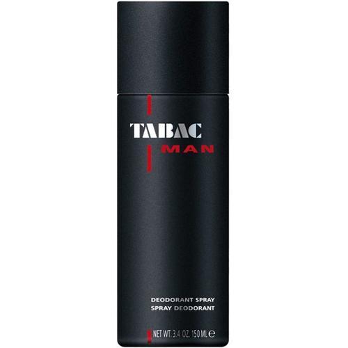 Tabac Man Deodorant Aerosol Spray 150 ml Deodorant Spray