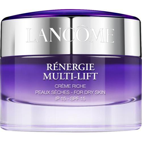 Lancôme Rénergie Multi-Lift Crème Riche (LSF-15) 50 ml Tagescreme