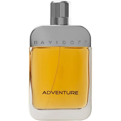 Davidoff Adventure Eau de Toilette (EdT) Natural Spray 100 ml Parfüm