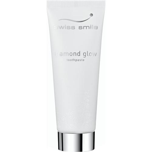 Swiss Smile Diamond Glow Zahnpasta 75 ml