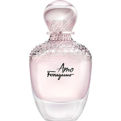 Salvatore Ferragamo Amo Eau de Parfum (EdP) 100 ml Parfüm