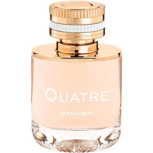 Boucheron Quatre Pour Femme Eau de Parfum (EdP) 50 ml Parfüm