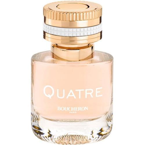 Boucheron Quatre Pour Femme Eau de Parfum (EdP) 30 ml Parfüm