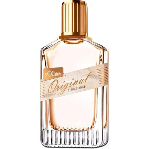s.Oliver Original Women Eau de Toilette (EdT) 30 ml Parfüm