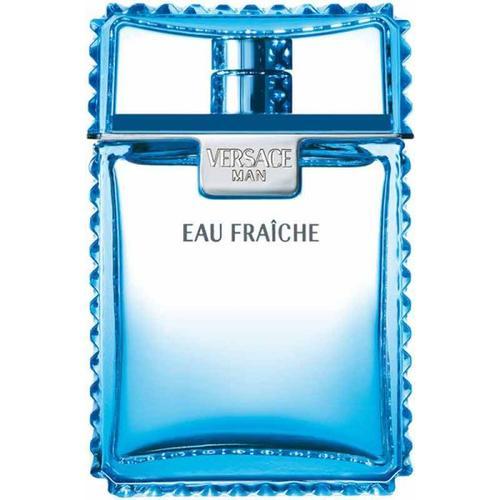 Versace Man Eau Fraîche After Shave Lotion 100 ml