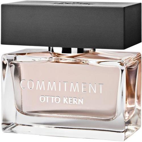 Otto Kern Commitment Woman Eau de Toilette (EdT) 30 ml Parfüm