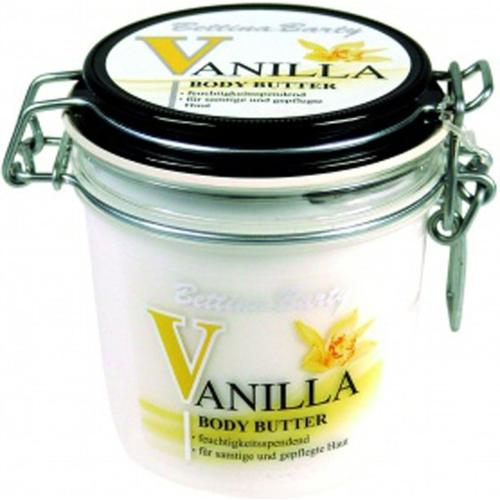 Bettina Barty Vanilla Body Butter 400 ml Körperbutter
