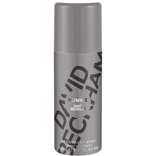 David Beckham Homme Deodorant Body Spray 150 ml Deodorant Spray