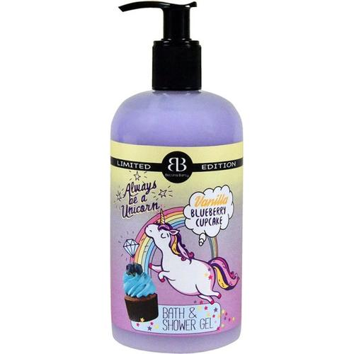 Bettina Barty Unicorn Bath & Shower Gel 500 ml Duschgel