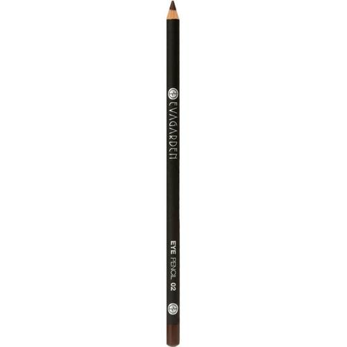 Eva Garden Eye Make Up Stift Eye Pencil 2 Brown 18 cm Eyeliner