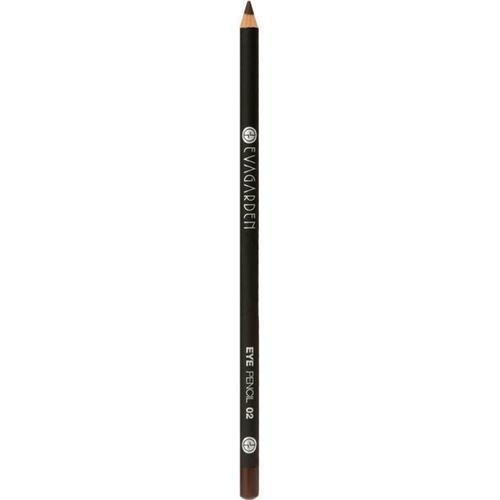 Eva Garden Eye Make Up Stift Eye Pencil 2 Brown 18 cm Eyeliner