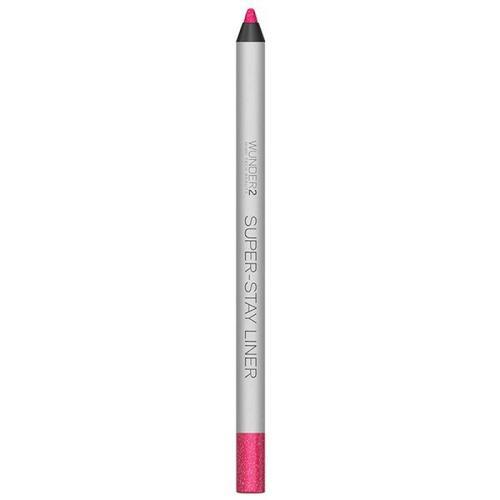 Wunder2 Super-Stay Eye Pencil Glitter Pink Eyeliner 1,2 g