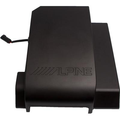 """Alpine SBV-10-WRA 10"""" Compact All-Weather Subwoofer"""