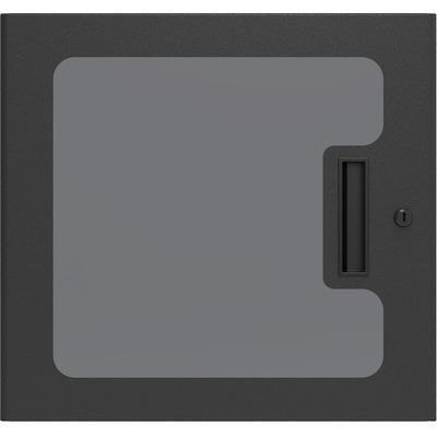 """ATLAS 1"""" Deep Plexiglass Door for WMA 10RU"""