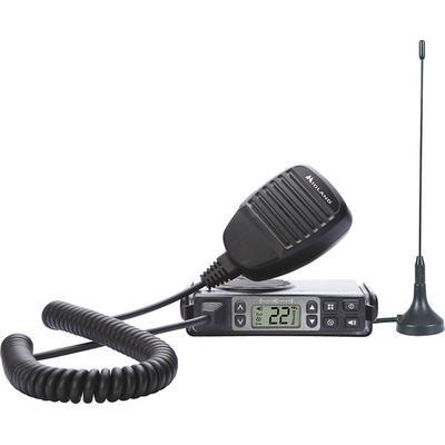 Midland MXT105 5-watt MicroMobile GMRS Radio