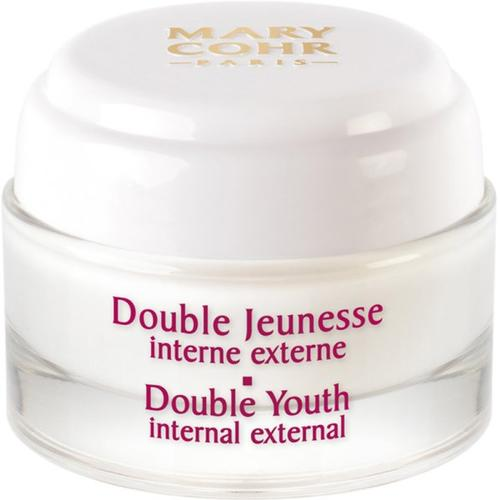 Mary Cohr Double Jeunesse 50 ml Gesichtscreme