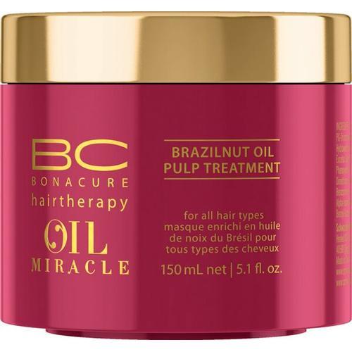 Schwarzkopf BC Bonacure Oil Miracle Brazilnut Treatment 150 ml Haarmaske