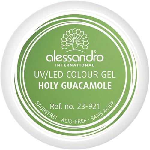 Alessandro Colour Gel 921 Holy Guacamole 5 g Nagelgel