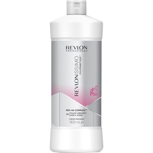 Revlon Revlonissimo Creme Peroxide Entwickler 10 Vol 3% 900 ml Entwicklerflüssigkeit