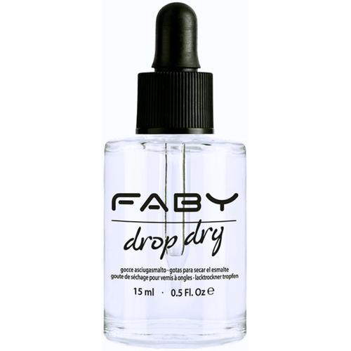 Faby Drop Dry 50 ml Nagellacktrockner