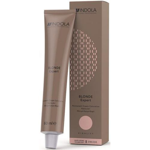 Indola Blonde Expert Highlift 1000.0 Blond Natur 60 ml Haarfarbe