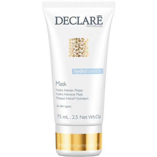 Declare Hydro Balance Intensiv Maske 75 ml Gesichtsmaske