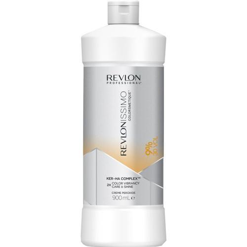 Revlon Revlonissimo Creme Peroxide Entwickler 30 Vol 9% 900 ml Entwicklerflüssigkeit