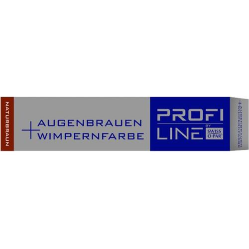 Swiss o Par Profiline Augenbrauen- & Wimpernfarbe 15 ml naturbraun Augenbrauen & Wimpernfarbe