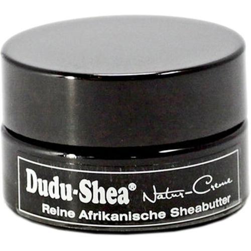 Dudu-Shea 15ml - reine afrikanische Sheabutter Natur-Creme 15 ml Körpercreme