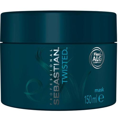 Sebastian Twisted Mask 150 ml Haarmaske
